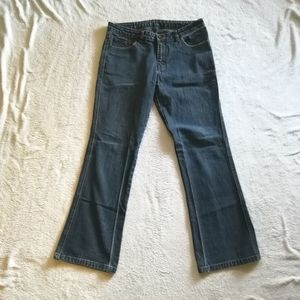 Canadian Club Boot Cut Jeans